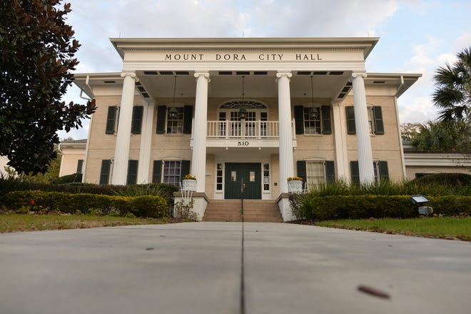 Mount Dora City Hall