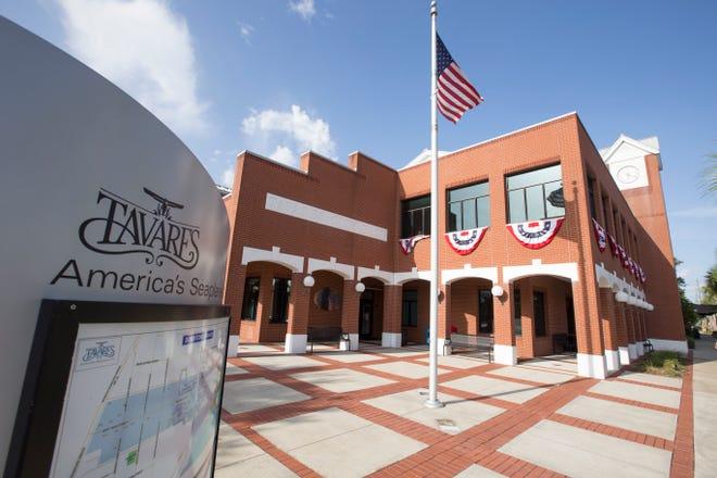 Tavares City Hall