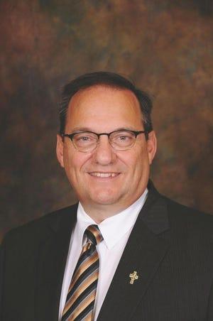 Terrebonne Parish Councilman Gerald Michel