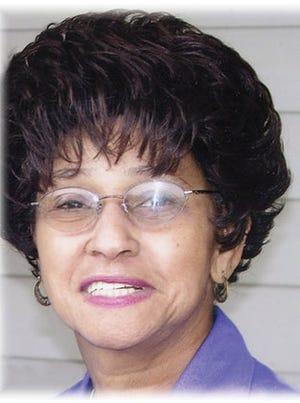 Eunice Kincaid Wilkerson