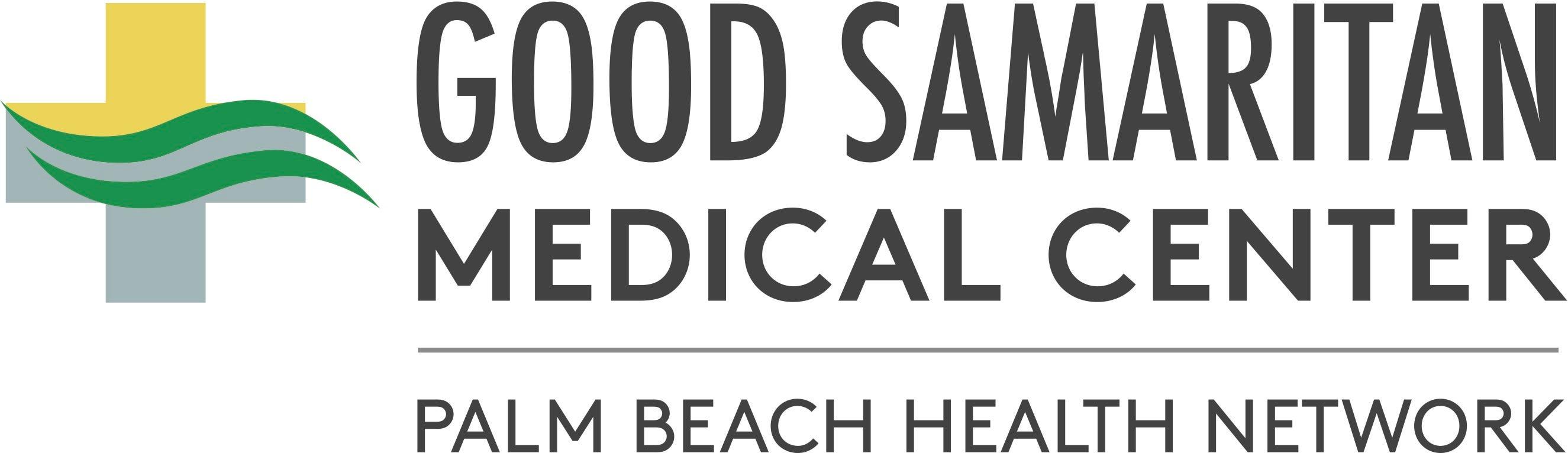 Good Samaritan Medical Center West Palm Beach Logo