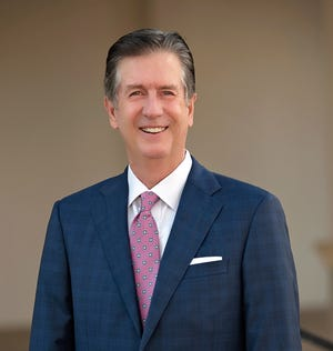 Bradenton state Sen. Jim Boyd tested positive for COVID-19 Monday.