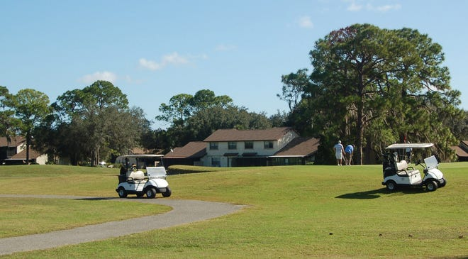 The developers of Central Parc must remove arsenic, a byproduct of the way golf courses are fertilized, as it develops the 207.5-acre former Sabal Trace Golf & Country Club property.