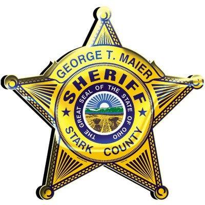 Stark County Sheriff logo