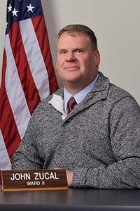 John Zucal