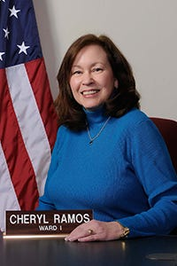 Cheryl Ramos