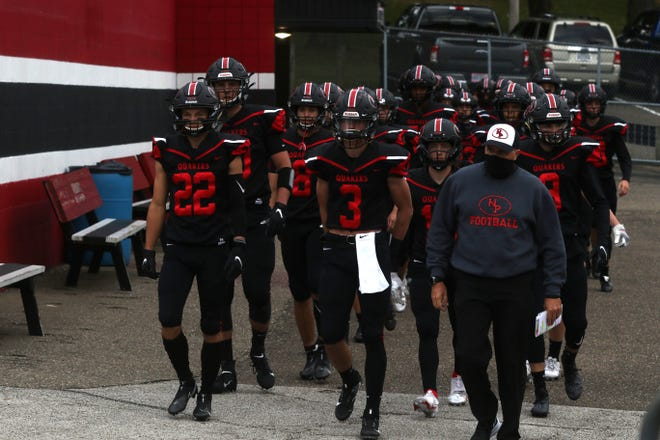 The New Philadelphia Quakers will open Division III regional play tonight against Youngstown Chaney at Woody Hayes Quaker Stadium.