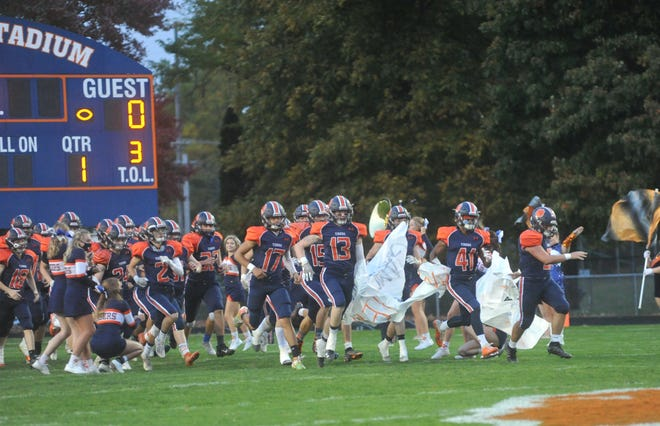 Galion is looking for its first postseason win streak since winning the state title in 1985.