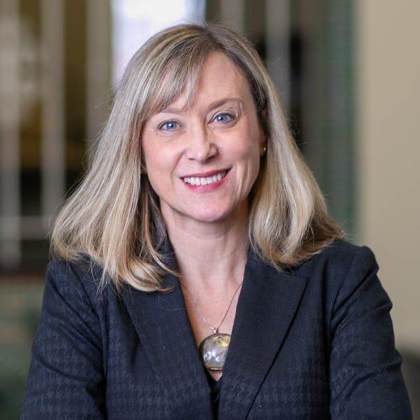Elizabeth Welch
