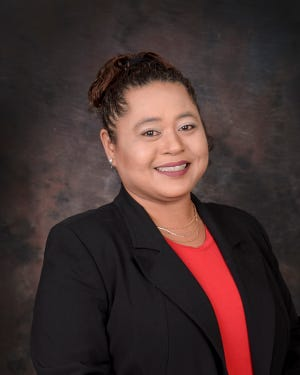 Sandra Reyes Seau