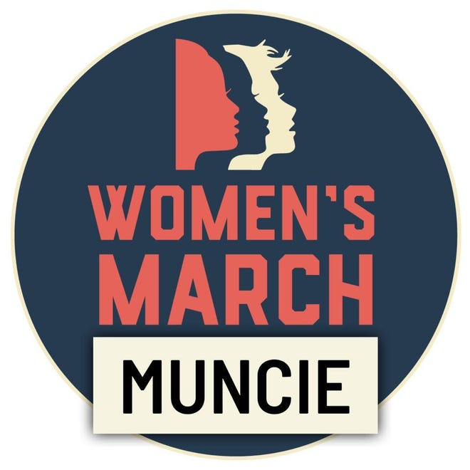 Muncie will hold a Women's March at 2 p.m. Saturday Oct. 17 at the Delaware County Building.