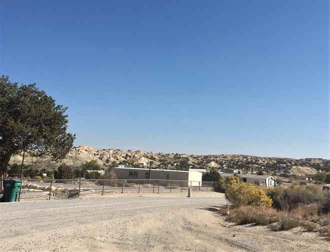 The Aztec City Commission voted to suspend new water connections to the south service area.