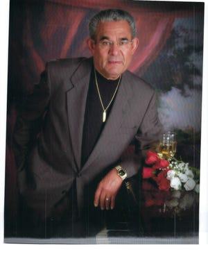 Robert Gomez, who designed the Arizona Korean War Memorial, dies at 85.