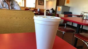 The city of Camarillo is the latest to prohibit restaurants from distributing food packaged in expanded polystyrene, commonly known as Styrofoam. The city's ban takes effect Jan. 1.