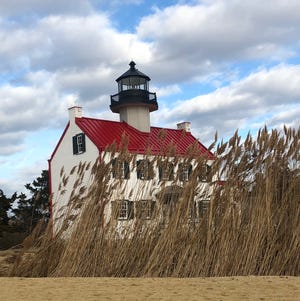 The Lighthouse Challenge of NJ 2020 will be held virtually and in-person this year. East Point Lighthouse will be open this weekend for the event.