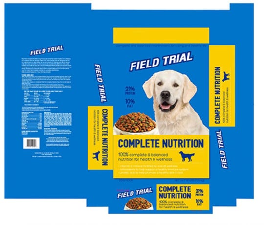 Pet food maker Sunshine Hills has expanded its recall of dog food out of concerns that the products may contain potentially unsafe levels of aflatoxin, a byproduct of mold.