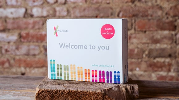 Prime Day 2020: Save big on this 23andMe kit.