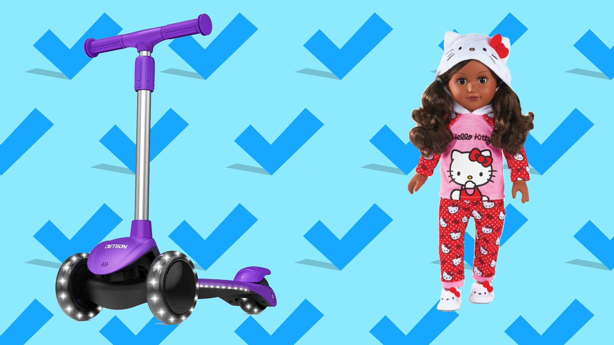The best toy deals to knock out your kids holiday shopping this Prime Day 2020