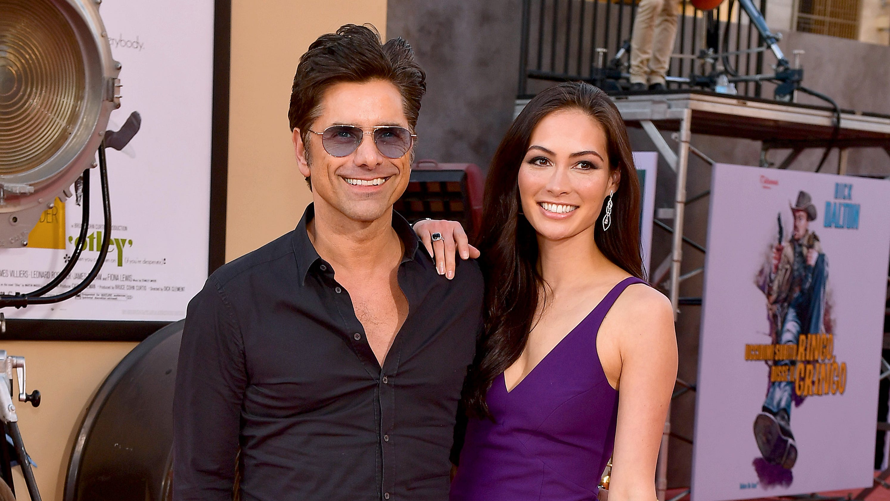 It's National Dessert Day! Make John Stamos' favorite gluten-free dessert at home