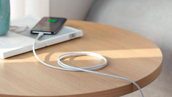 Amazon Prime Day 2020: Anker USB C to Lightning Cable