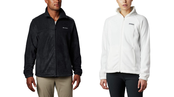 Amazon Prime Day 2020: Columbia Jackets