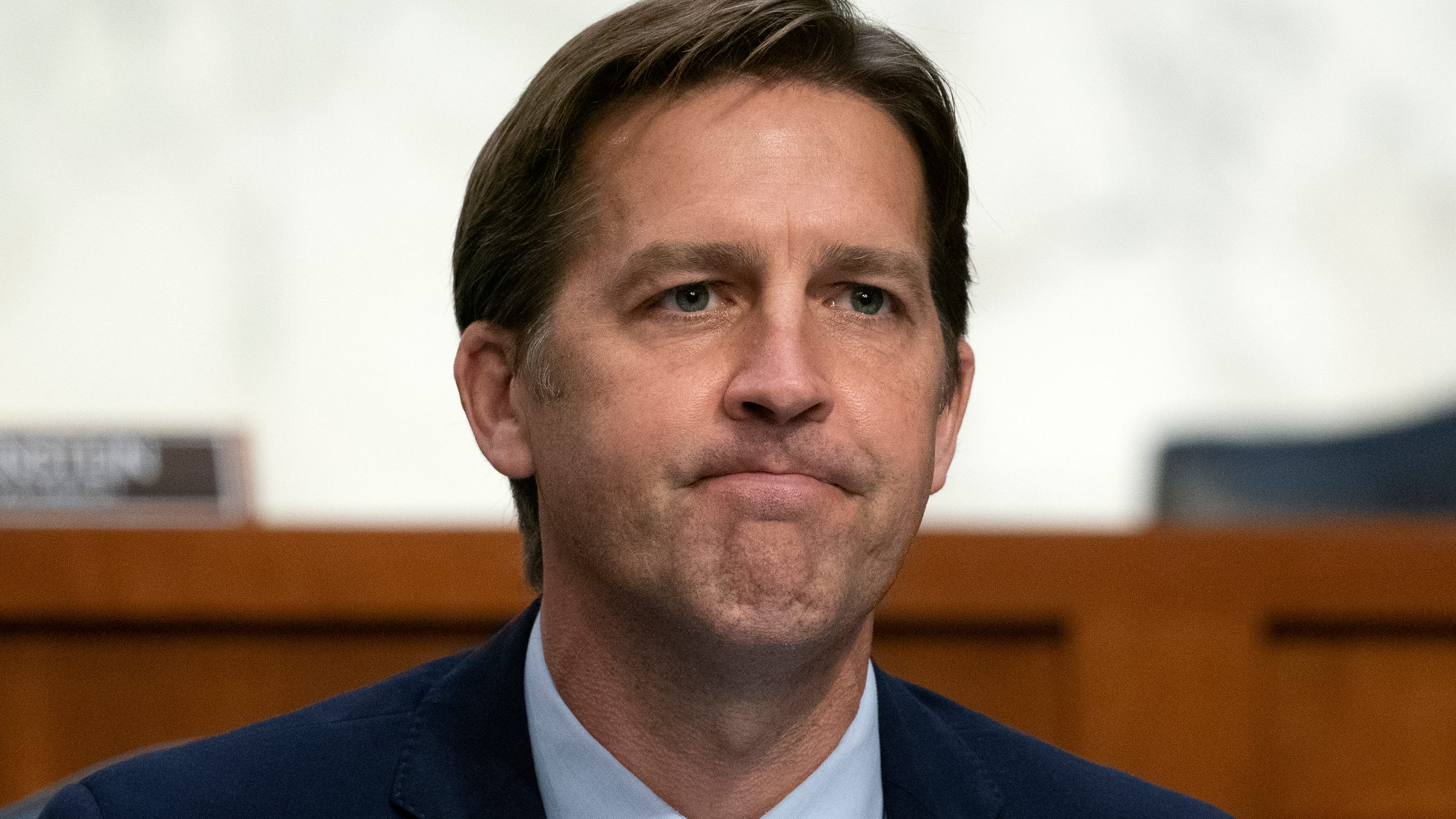 'Not going to waste a single minute on tweets': GOP Sen. Sasse pushes back after Trump attacks – USA TODAY