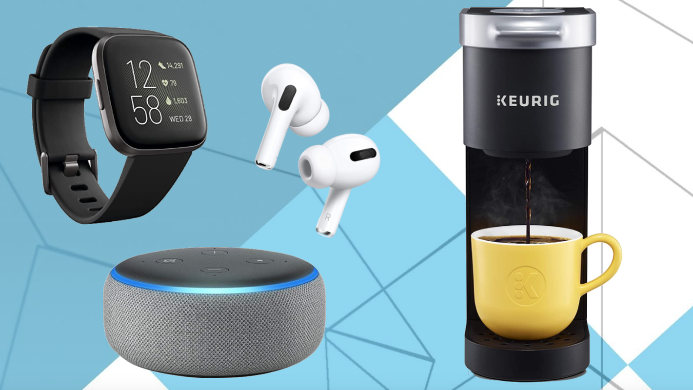 15 amazing gifts you can get on sale for Amazon Prime Day 2020