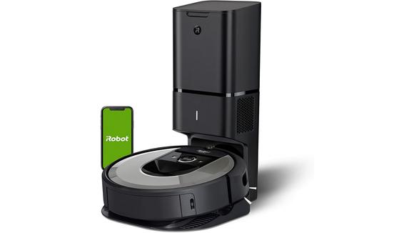 iRobot Roomba i6+