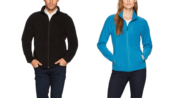 Amazon Prime Day 2020: Amazon Essentials Jacket