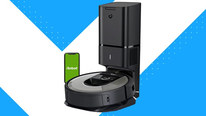 Amazon Prime Day 2020: The iRobot Roomba i6+ is a top-tier robot vacuum on sale this Prime Day.