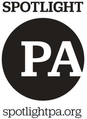 Spotlight PA is an independent, non-partisan newsroom powered by The Philadelphia Inquirer in partnership with PennLive/The Patriot-News, TribLIVE/Pittsburgh Tribune-Review, and WITF Public Media.