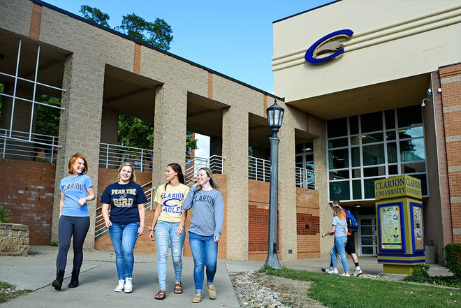The Board of Governors of the Pennsylvania State System of Higher Education voted Wednesday to authorize state system and university leaders to moveforward to integrate Clarion, Edinboro and California universities.