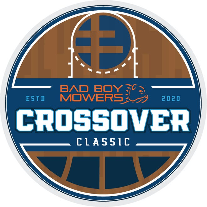 The logo for the 2020 Crossover Classic