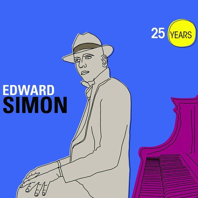 """Edward Simon, """"25 Years"""""""