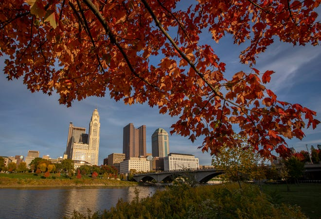 Ohio cities such as Columbus depend on income taxes from commuters who are currently working from home. Some Republican lawmakers want to revoke a temporary law that allowed cities to continue collecting the tax during the coronavirus pandemic.