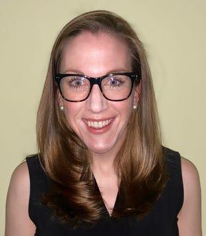 Christine Edmonds, MD, Guest columnist