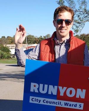 Adam Runyon (Courtesy photo)