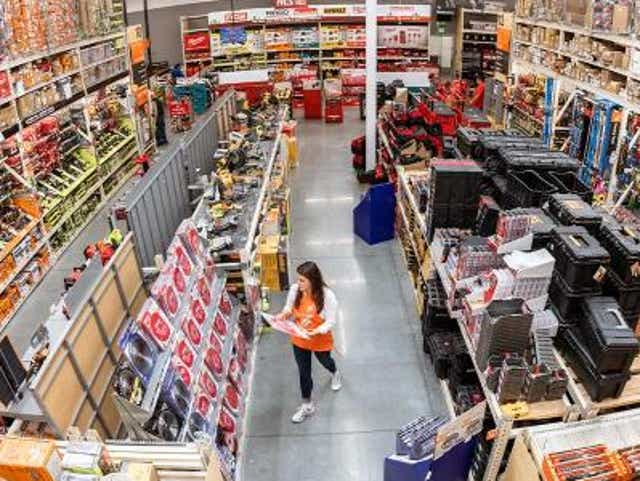Streetwise Home Depot Thrives During The Pandemic