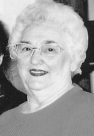 Mary K. Willson Beggs