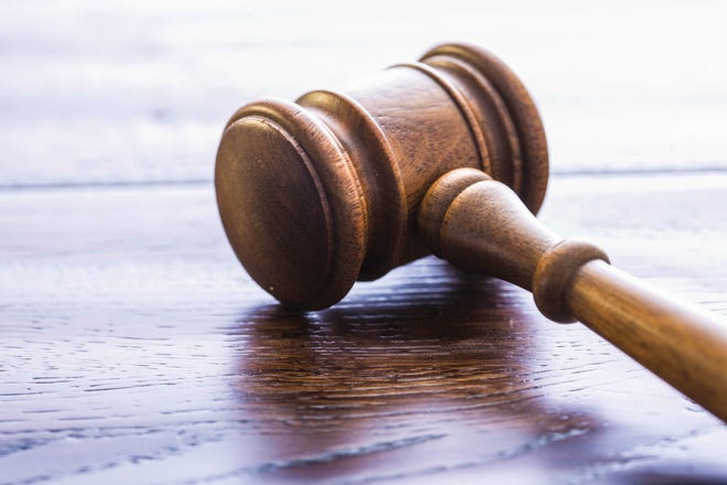 A sentencing hearing will be scheduled after the completion of a presentence investigation by the U.S. Probation Office.