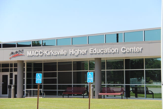 The Kirksville location of Moberly Area Community College.