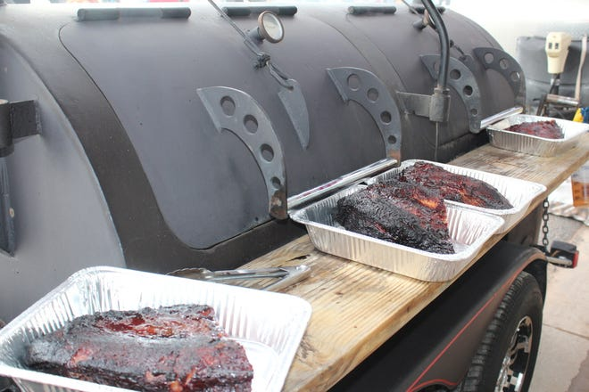 The Lubbock Chamber of Commerce announced the winners of the 2020 Hub CIty BBQ Kickoff.