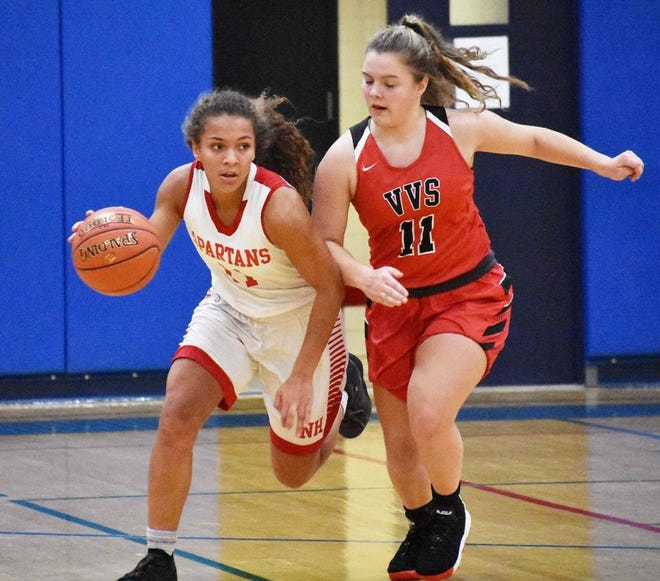 Winter sports such as basketball await guidance from state officials regarding when and if they can begin play. Gov. Andrew Cuomo's office said Thursday that guidance is expected at some point in November.