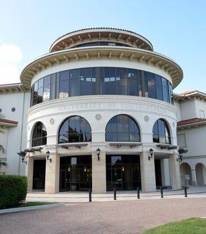 The University of South Florida Sarasota-Manatee