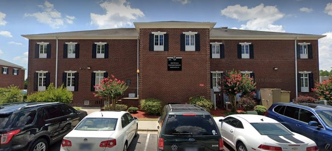 Fayetteville Gastroenterology Associates is located off Village Drive.