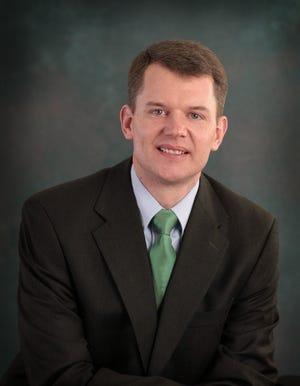 John Pickerill