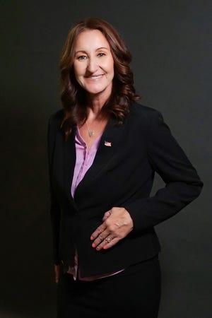 Adelanto City Council candidate Tonya Edwards in an undated photo.