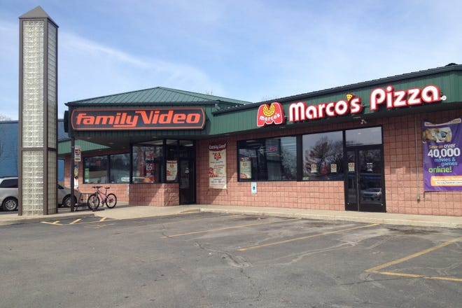 Family Video still has several locations open in the Fox Valley.  Some have closed and been converted into Dollar General stores.