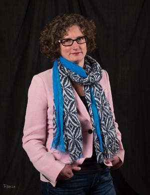 """Victoria """"Vic"""" Isley, who began her career in tourism in Durham, will be the new president and CEO of Explore Asheville Convention & Visitors Bureau."""