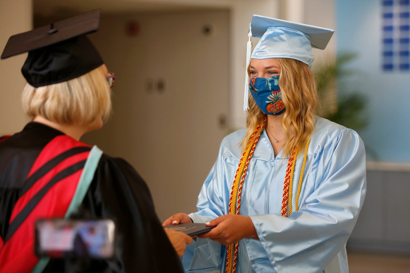 Opinion: Every path after graduating high school is valid
